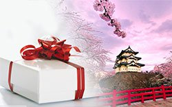 cadeau japonais
