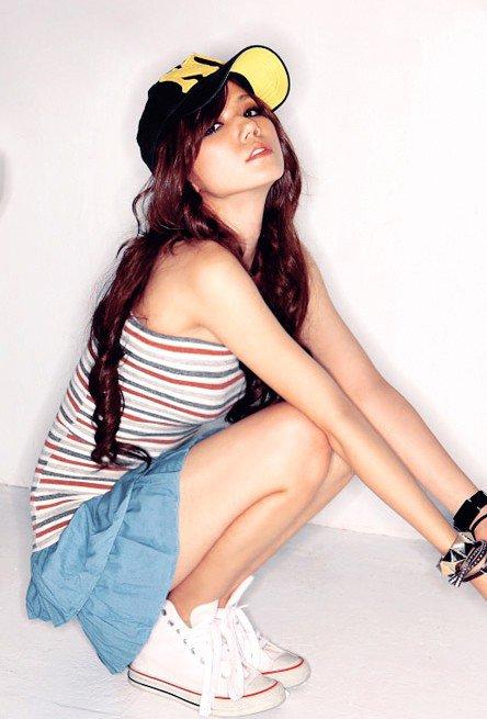 Mini-jupe Minami