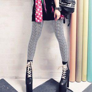 Legging Zebra