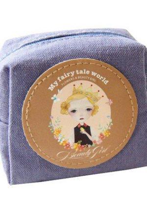 Porte Monnaie Fairy Shojo