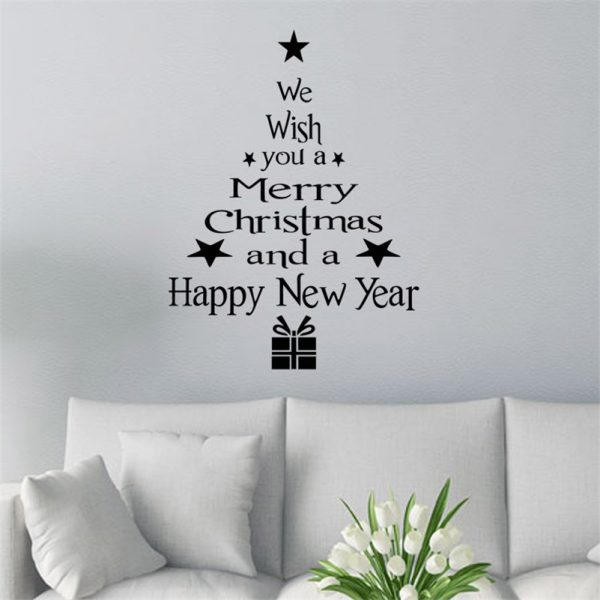 Sticker Joyeux Noël