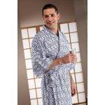 Kimono japonais en coton pour homme