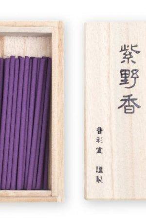 30 encens japonais Brume du soir