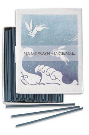 90 encens japonais à la lavande Hanga