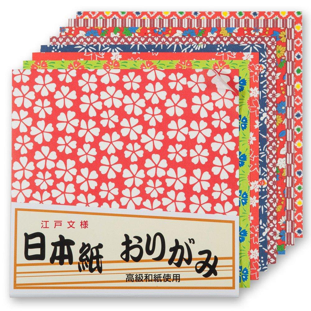 Grand papier Japonais Origami