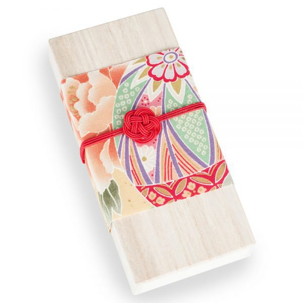 Pack d'encens japonais en fleurs de prune