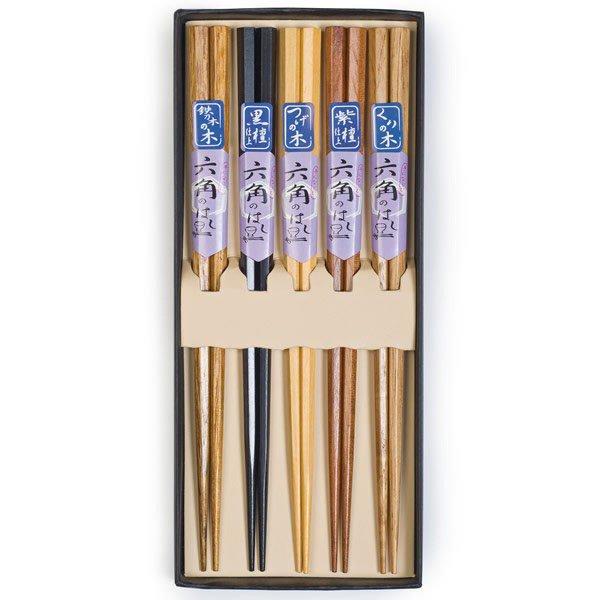 Set de baguettes japonaises