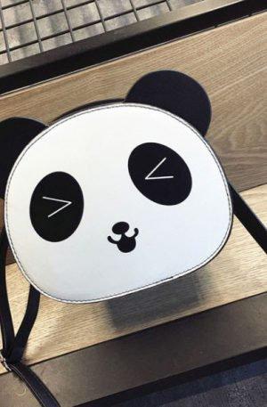 Petit sac panda