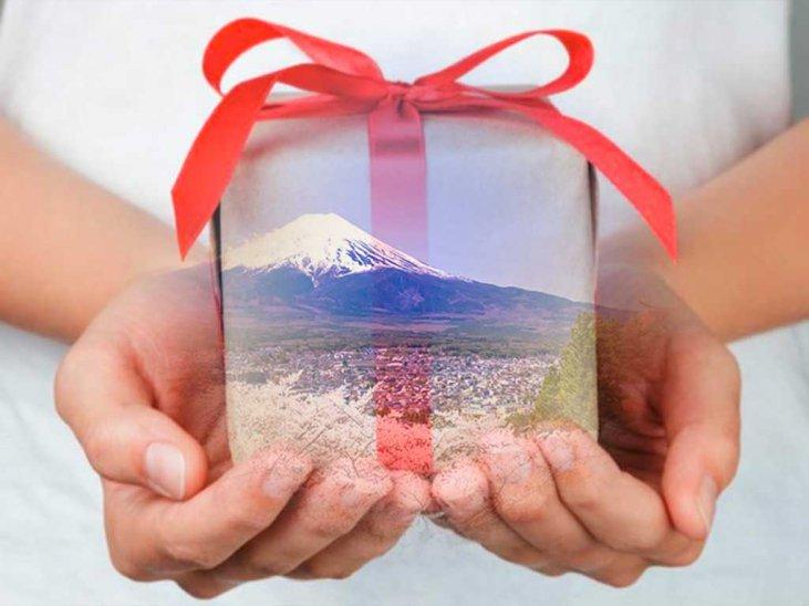 Quel Cadeau Offir A Un Japonais Les Pieges A Eviter