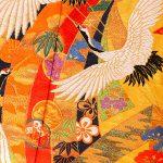 20 motifs populaires de kimono et leur signification respective