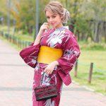 kimono iris