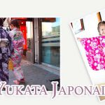 Histoire du Yukata japonais