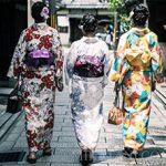 Kimonos pour femmes