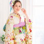 entretien kimono soie