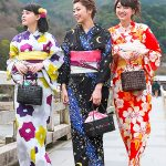 Yukata: le vêtement japonais traditionnel